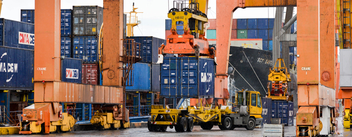 Services at the Port of Port of Spain | PPOS